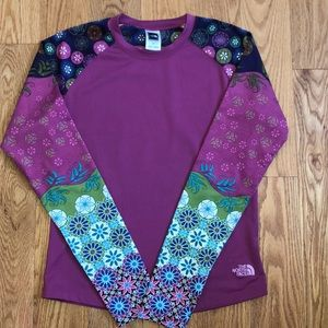 The North Face Mira Vaporwick Tee